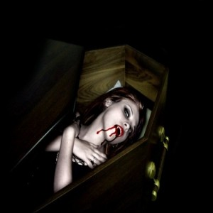 Horror Whatsapp dp profile picture download