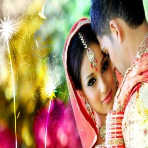 Latest Cute Romantic Marriage Couple Profile Picture