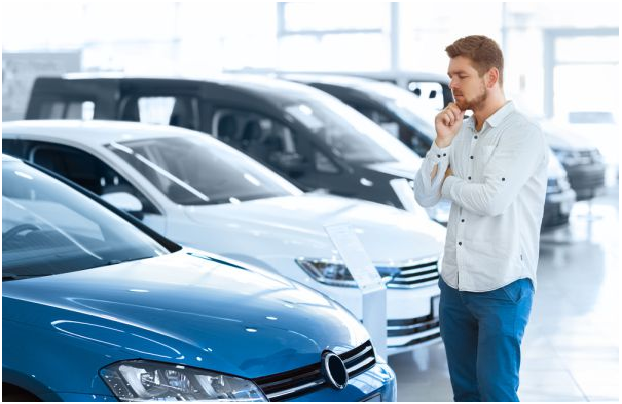 Guide To Buying A Car - New versus Used