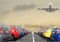 Tips for Airport Parking