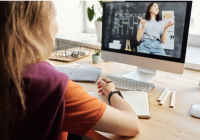 remote teaching tips